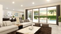 Addilyn Homes by Zaveco Development in Broward County-Ft. Lauderdale Florida