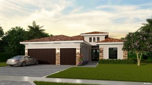 Avignon - Addilyn Homes: Davie, Florida - Zaveco Development