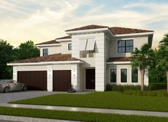Bordeaux - Addilyn Homes: Davie, Florida - Zaveco Development
