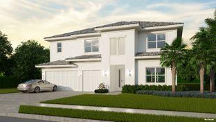 Calais - Addilyn Homes: Davie, Florida - Zaveco Development