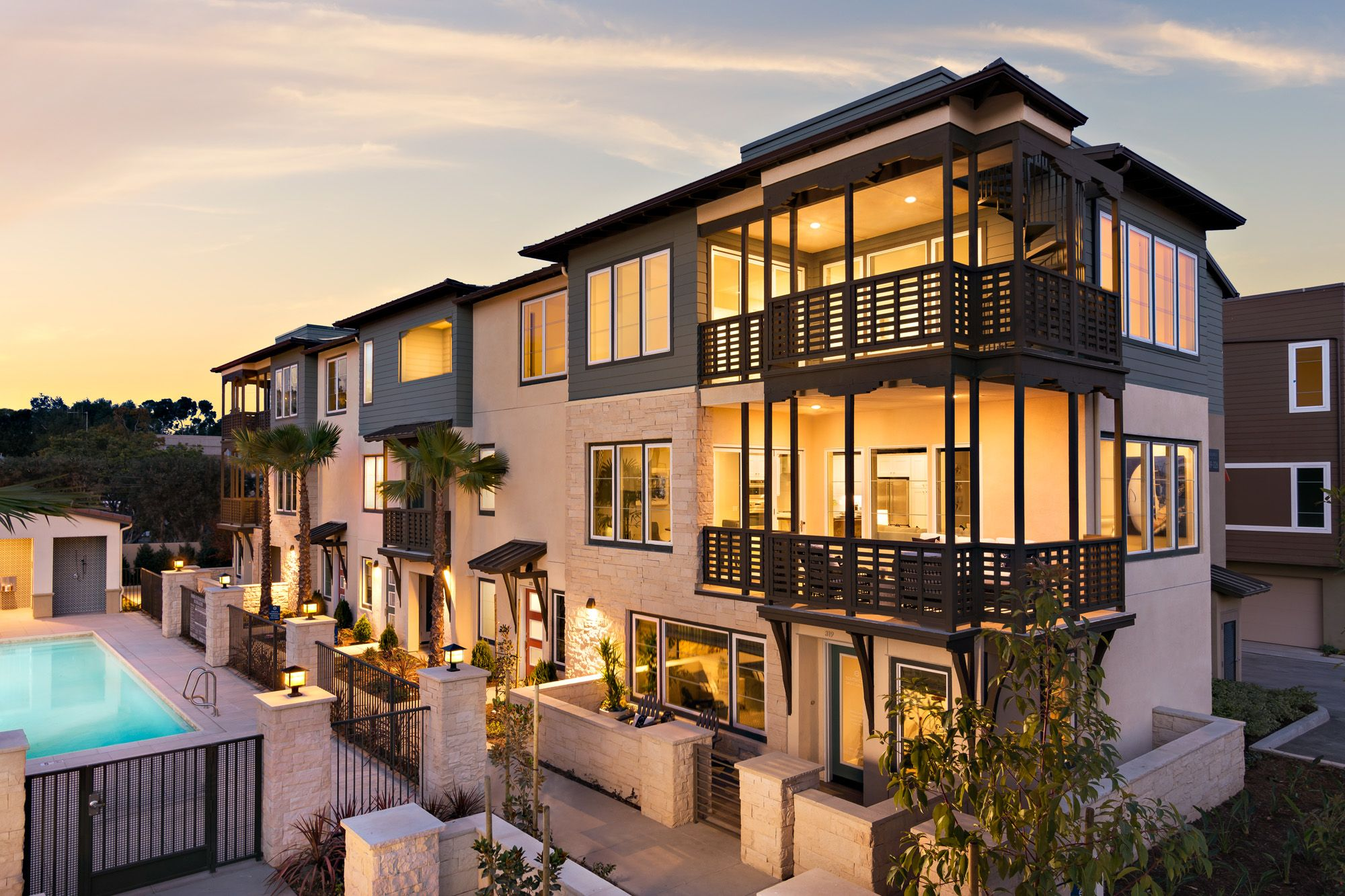 Move-In Ready Homes in Orange County, CA   NewHomeSource
