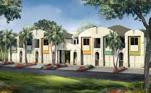 Jasmine Cove by Zona 4 Developers LLC in Broward County-Ft. Lauderdale Florida