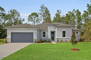 Brite Dream - Palm Coast: Palm Coast, Florida - Brite Homes