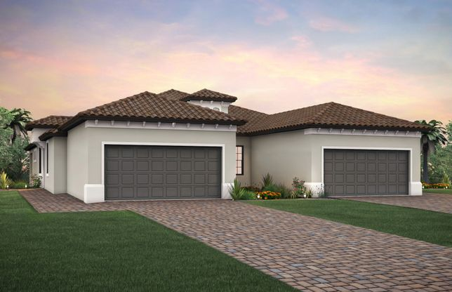 Exterior:Exterior FM1A with tile roof