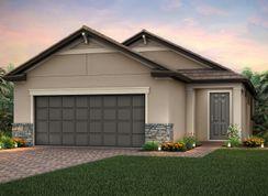 Crestview - IslandWalk at the West Villages: Venice, Florida - DiVosta Homes