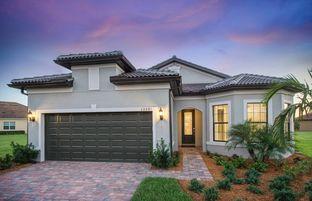 Summerwood - IslandWalk at the West Villages: Venice, Florida - DiVosta Homes