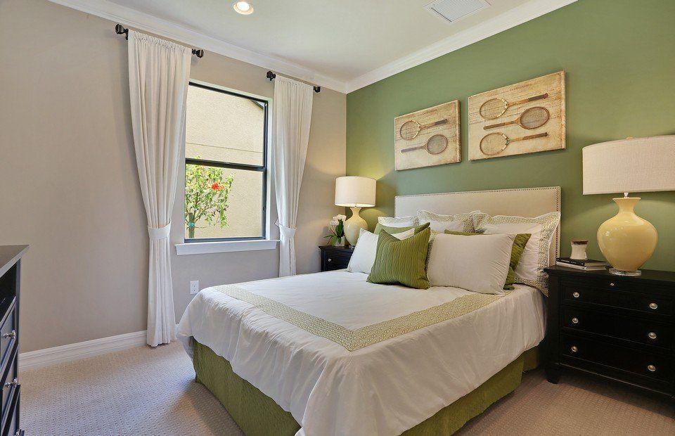 Bedroom featured in the Pinnacle By DiVosta Homes in Sarasota-Bradenton, FL