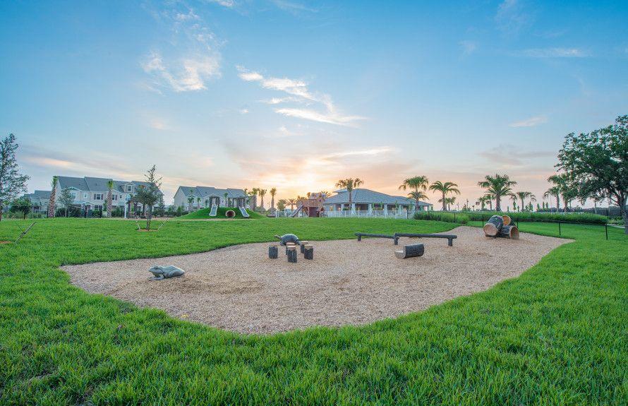'Mallory Park at Lakewood Ranch' by DiVosta - Florida - Sarasota in Sarasota-Bradenton