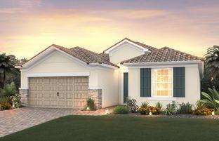 Summerwood - Mallory Park at Lakewood Ranch: Lakewood Ranch, Florida - DiVosta Homes