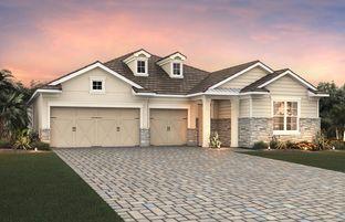 Creekview - Mallory Park at Lakewood Ranch: Lakewood Ranch, Florida - DiVosta Homes