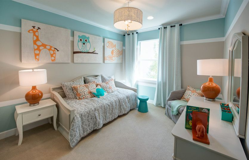 Bedroom featured in the Creekview By DiVosta Homes in Sarasota-Bradenton, FL