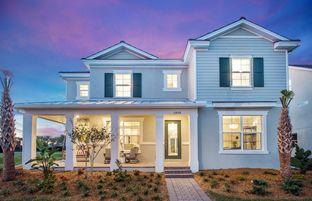 Woodview - Mallory Park at Lakewood Ranch: Lakewood Ranch, Florida - DiVosta Homes