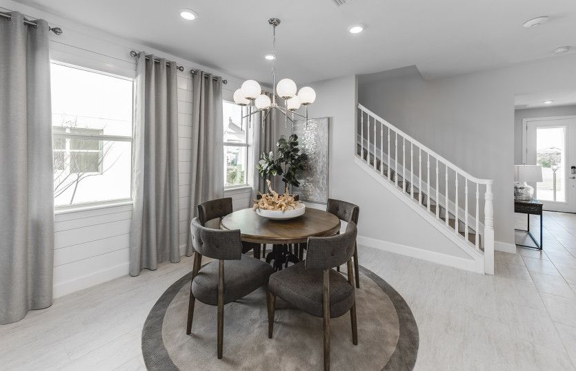 Breakfast-Room-in-Woodview-at-Mallory Park at Lakewood Ranch-in-Lakewood Ranch