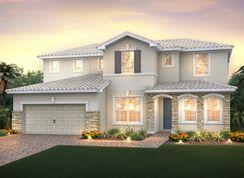 Vanderbilt - Mallory Park at Lakewood Ranch: Lakewood Ranch, Florida - DiVosta Homes