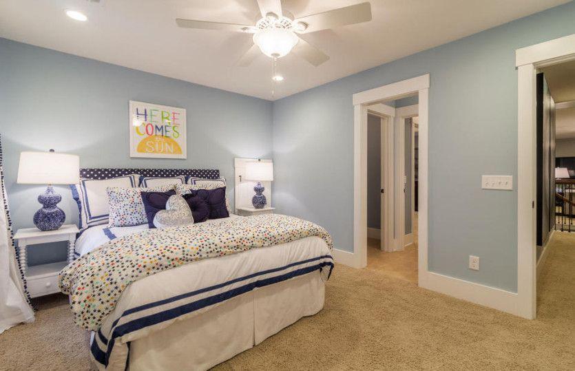 Bedroom featured in the Vanderbilt By DiVosta Homes in Sarasota-Bradenton, FL
