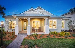 Briarwood - Mallory Park at Lakewood Ranch: Lakewood Ranch, Florida - DiVosta Homes