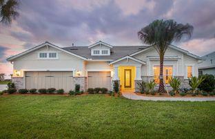 Nobility - Mallory Park at Lakewood Ranch: Lakewood Ranch, Florida - DiVosta Homes