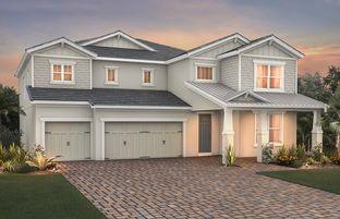 Heatherton - Mallory Park at Lakewood Ranch: Lakewood Ranch, Florida - DiVosta Homes