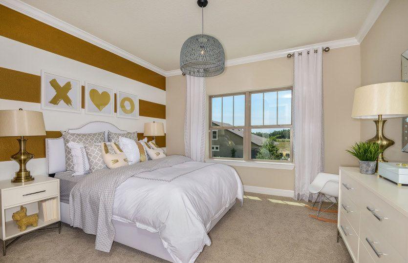 Bedroom featured in the Heatherton By DiVosta Homes in Sarasota-Bradenton, FL