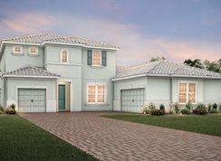 Empire - Mallory Park at Lakewood Ranch: Lakewood Ranch, Florida - DiVosta Homes