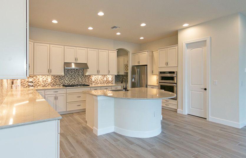 Kitchen featured in the Empire By DiVosta Homes in Sarasota-Bradenton, FL
