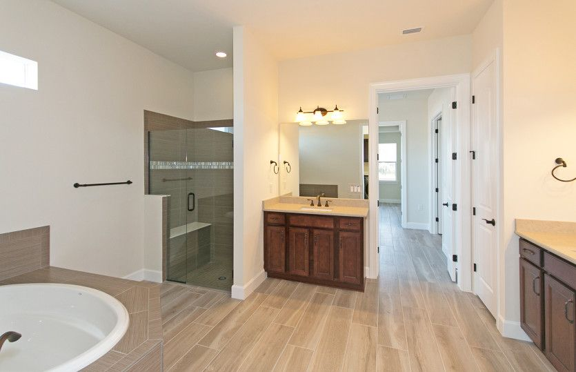 Bathroom featured in the Empire By DiVosta Homes in Sarasota-Bradenton, FL