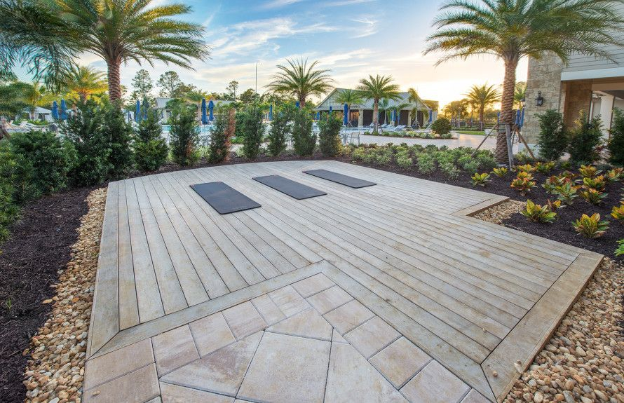 'Winding Cypress' by DiVosta - Florida - Naples in Naples
