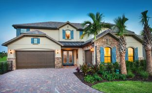 Sonoma Isles by DiVosta Homes in Palm Beach County Florida