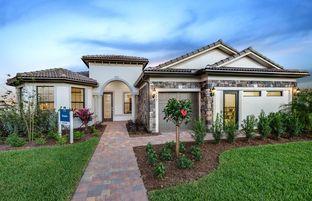 Pinnacle - The Fields: Lake Worth, Florida - DiVosta Homes
