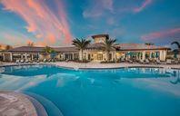 Veranda Gardens by DiVosta Homes in Martin-St. Lucie-Okeechobee Counties Florida