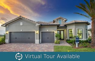 Stonewater - Ancient Tree: Palm Beach Gardens, Florida - DiVosta Homes