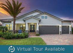 Clubview - Ancient Tree: Palm Beach Gardens, Florida - DiVosta Homes