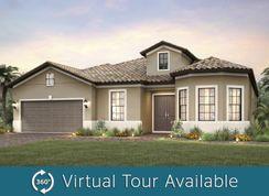 Stonewater - Sonoma Isles: Jupiter, Florida - DiVosta Homes