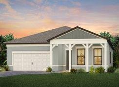 Prestige - Talon Preserve on Palmer Ranch: Nokomis, Florida - DiVosta Homes
