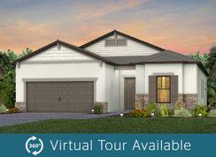 Mystique - Veranda Gardens: Port Saint Lucie, Florida - DiVosta Homes