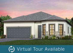 Palmary - Veranda Gardens: Port Saint Lucie, Florida - DiVosta Homes