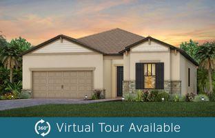 Prestige - Veranda Gardens: Port Saint Lucie, Florida - DiVosta Homes