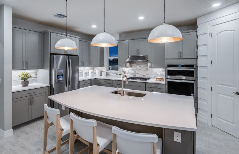 Kitchen featured in the Easley By DiVosta Homes in Martin-St. Lucie-Okeechobee Counties, FL