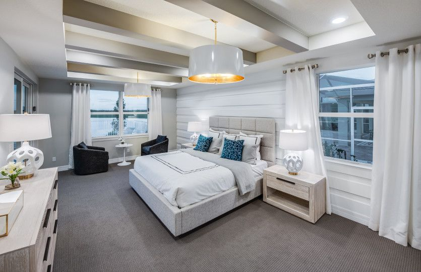 Bedroom featured in the Easley By DiVosta Homes in Martin-St. Lucie-Okeechobee Counties, FL