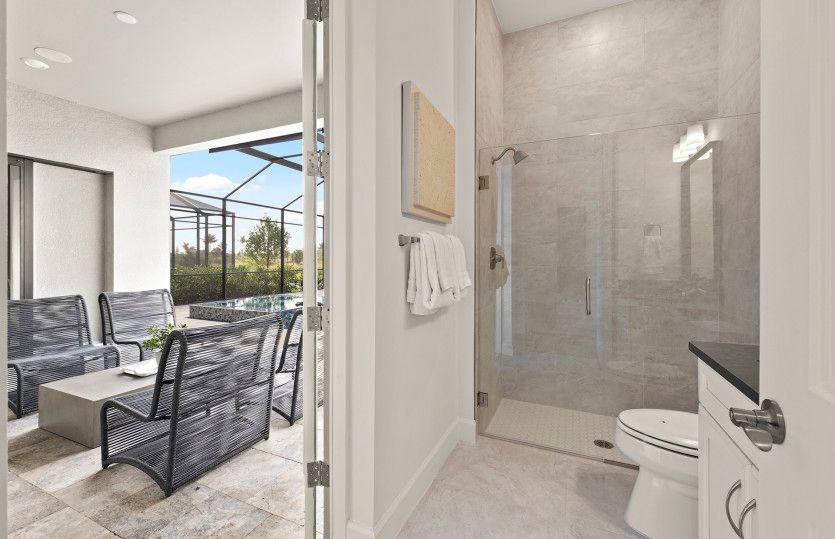 Bathroom featured in the Stellar By DiVosta Homes in Sarasota-Bradenton, FL