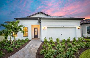 Mystique - Talon Preserve on Palmer Ranch: Nokomis, Florida - DiVosta Homes