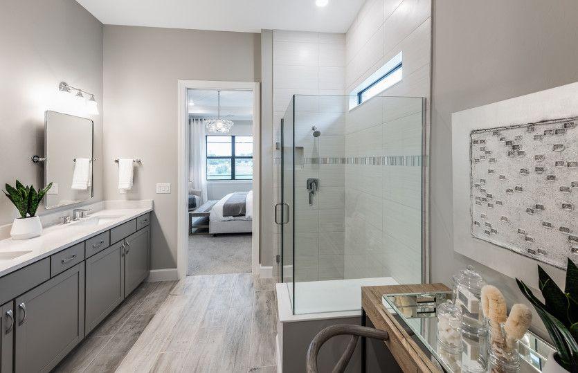 Bathroom featured in the Mystique By DiVosta Homes in Sarasota-Bradenton, FL