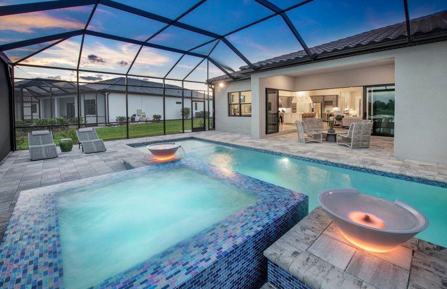'Windsong Estates' by DiVosta - Florida - Palm Beach in Palm Beach County