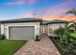 Mystique - Winding Cypress: Naples, Florida - DiVosta Homes