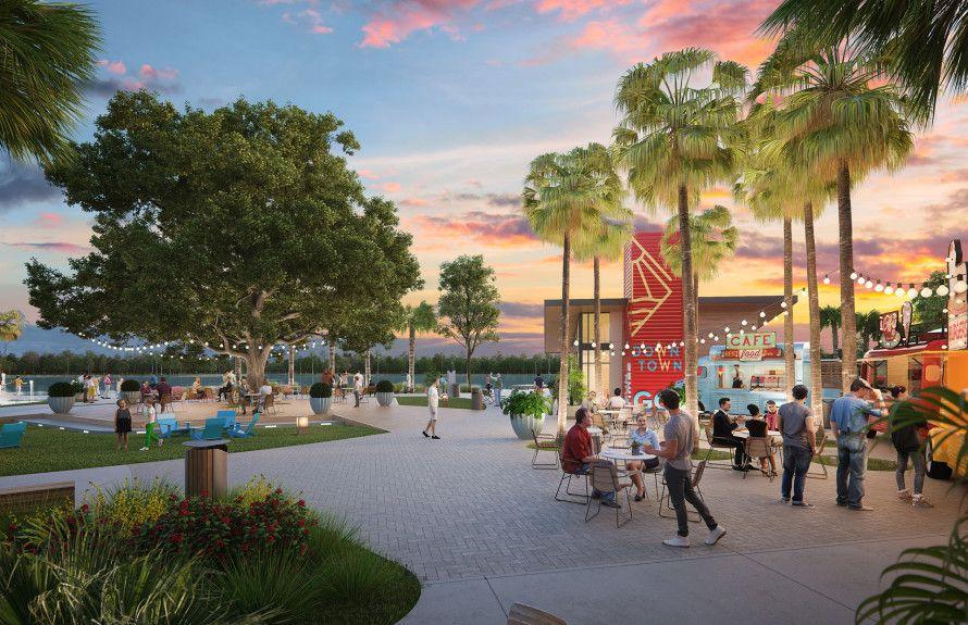 'IslandWalk at the West Villages' by DiVosta - Florida - Sarasota in Sarasota-Bradenton