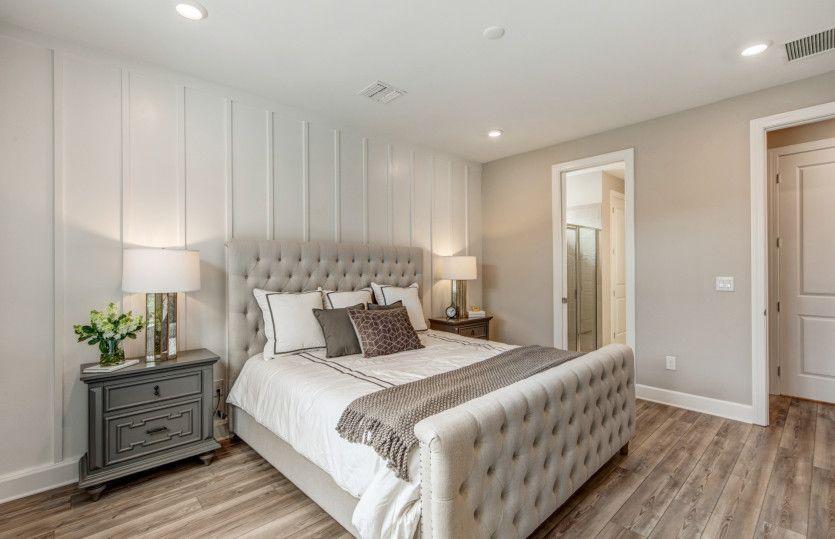 Bedroom featured in the Citrus Grove By DiVosta Homes in Sarasota-Bradenton, FL