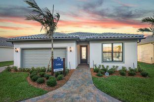 Cedar - Veranda Gardens: Port Saint Lucie, Florida - DiVosta Homes