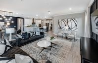 Preserve at Waterway Village by DiVosta Homes in Indian River County Florida