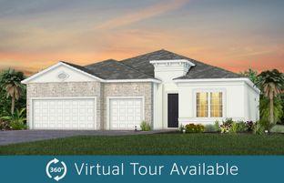 Ashby - Windsong Estates: Lake Worth, Florida - DiVosta Homes