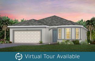 Mystique - Windsong Estates: Lake Worth, Florida - DiVosta Homes